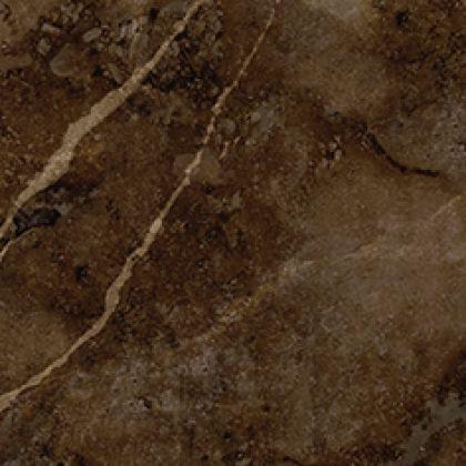 Риальто 3Т Плитка настенная коричневая 2х2 20x20