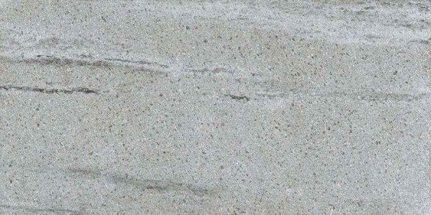 Мемфис 1 Керамогранит светло-серый 3х6 30x60