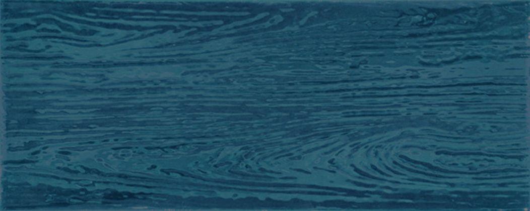 Марсель 2Т Плитка настенная синяя 5х2 20x50