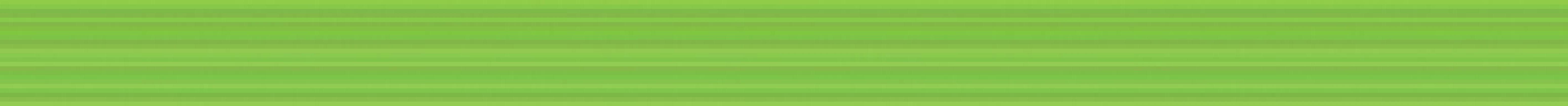 Line Бордюр стеклянный Green Strokes 2x30