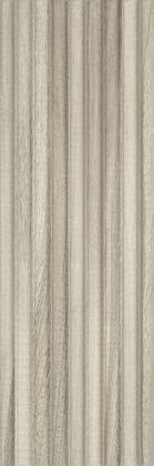 Daikiri Grys Wood Pasy Struktura Плитка настенная 25x75