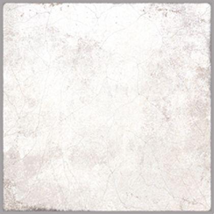 Порто 7С Плитка настенная белая 2х2 20x20