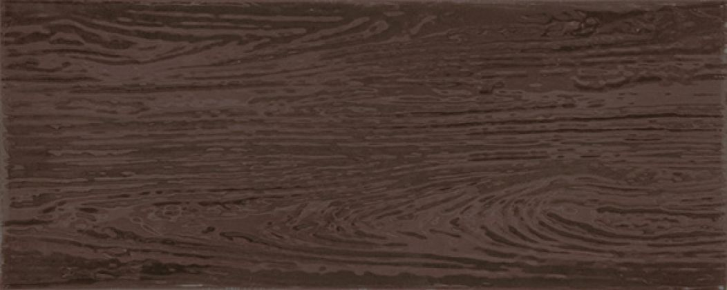 Марсель 3Т Плитка настенная коричневая 5х2 20x50