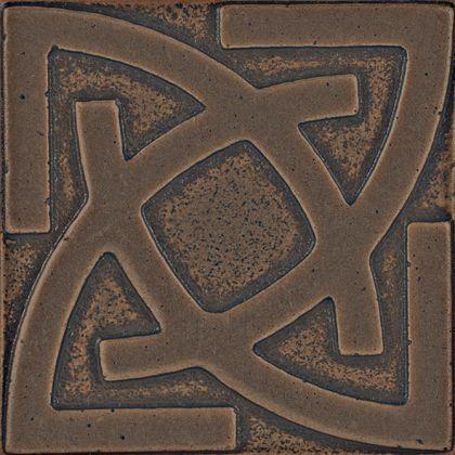 Enigma Вставка Бронзовый K076611 5x5