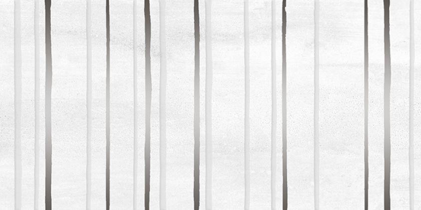 Concrete Trigger Декор серый 30x60