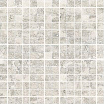 Echo Мозаика серый 30x30