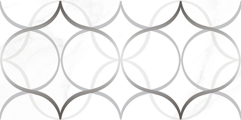 Crystal Resonanse Декор белый 30x60