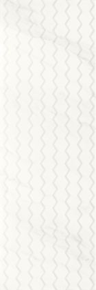 Margarita Calacatta Struktura B Плитка настенная 32,5x97,7