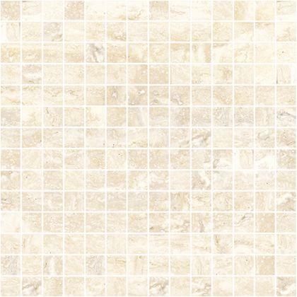 Echo Мозаика бежевый 30x30