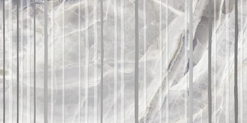 Plazma Trigger Декор серый 30x60