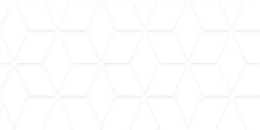 Tabu Плитка настенная белый рельеф 30x60