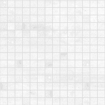Concrete Мозаика серый 30x30
