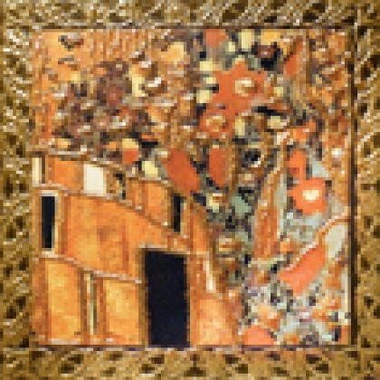 PARMA KLIMPT W 2 Декор 10x10