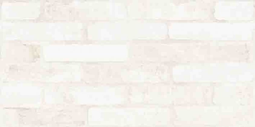Брикстори белый 30x60