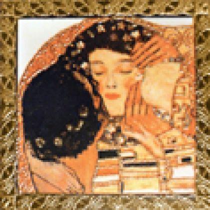 PARMA KLIMPT W 1 Декор 10x10