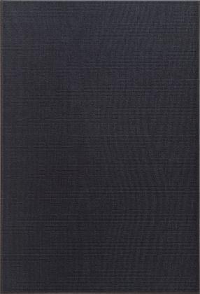SILK Плитка Настенная чёрная ВК 27,5x40