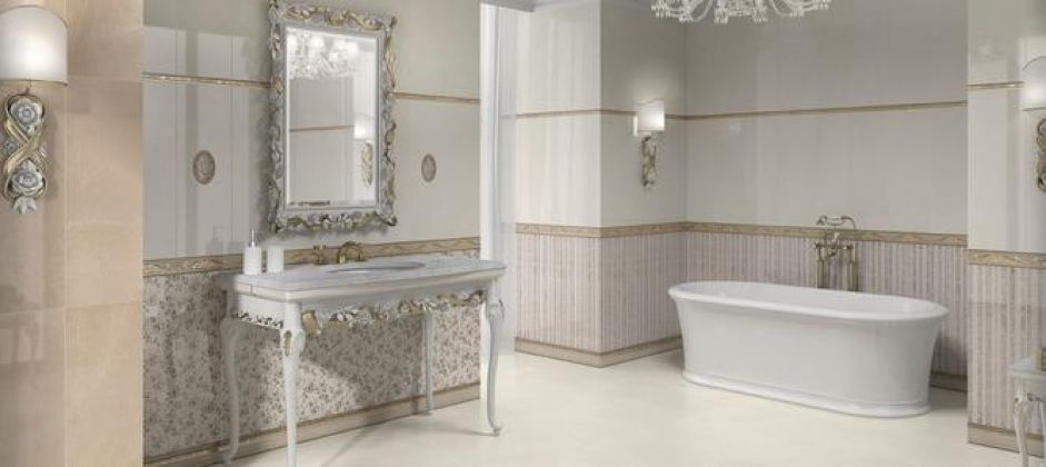 Luxury (Sanchis Azulejos)