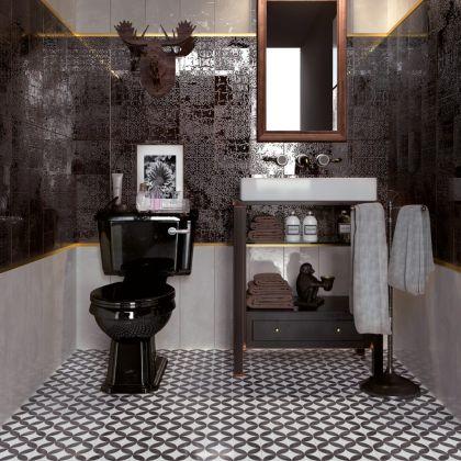 Bondi Mirror Natural 59,2x59,2