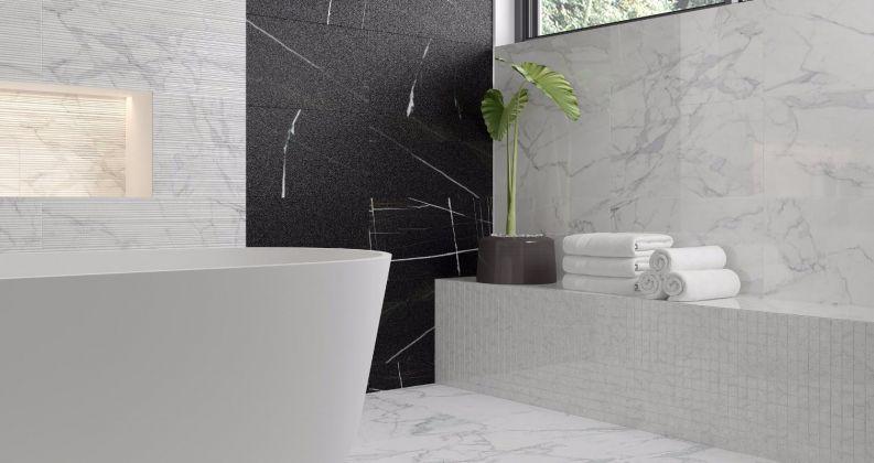 Marble Trend K-1005/LR/m01/ Limestone 30x30