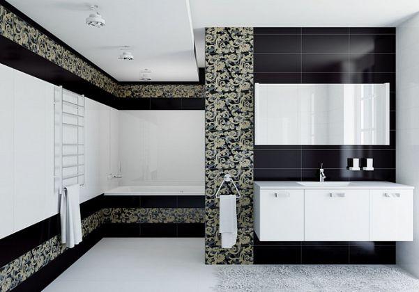Abstraction mosaic Декор 10x10