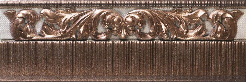 ZOCALO CRAYON BRONZE 12x31,6