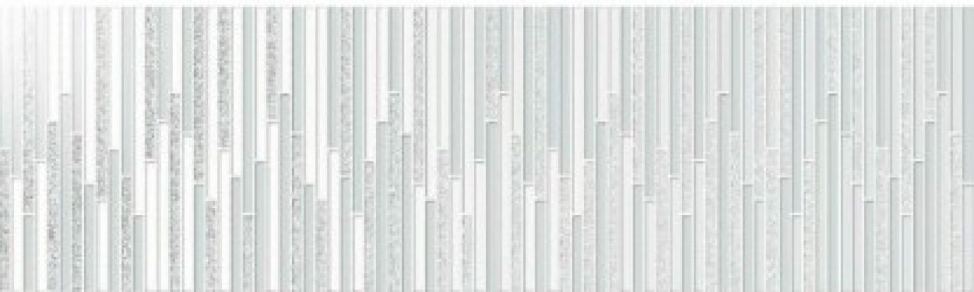 IBERO DECOR SHINE WHITE S-90 58x100