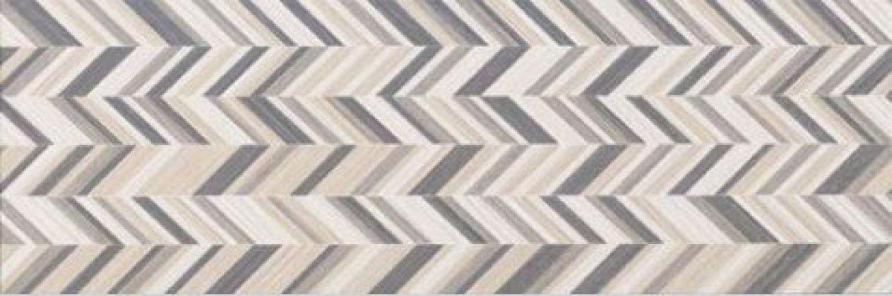 CONCRETUS CHEVRON MULTICOL 33x100