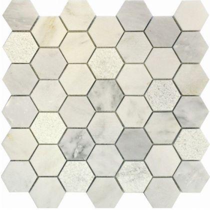 QS-Hex003-3f-48P/10 30,5x30,5
