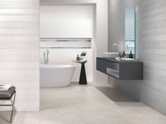 LOMBARDIA LINEAL WHITE 32,77x100