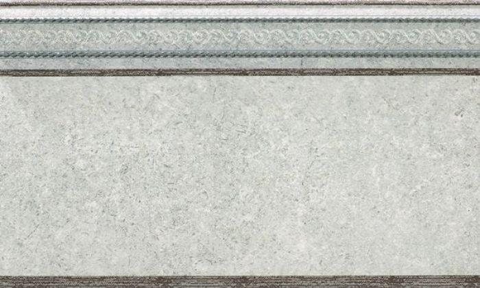 ZOC DAMASCO GREY 15x25