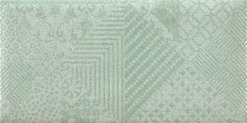 NORDIC-DEC VERDE 12,5x25