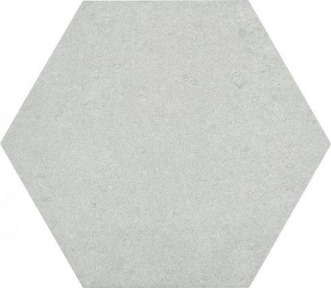 NORDIC HEXA GRIS 20x23