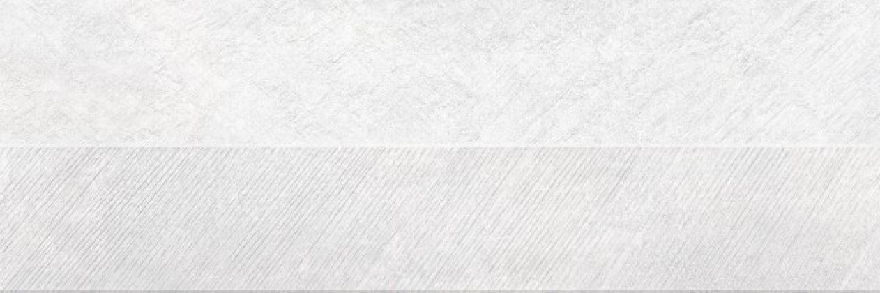 ZEN CONCEPT WHITE 30x90