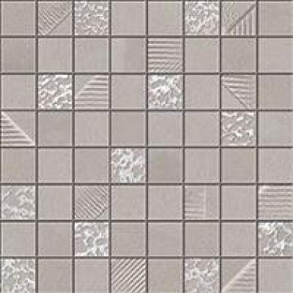 MOS CROMAT-ONE GREY 30x30