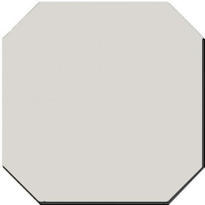 METRO Quarzo ottagono matt 20x20