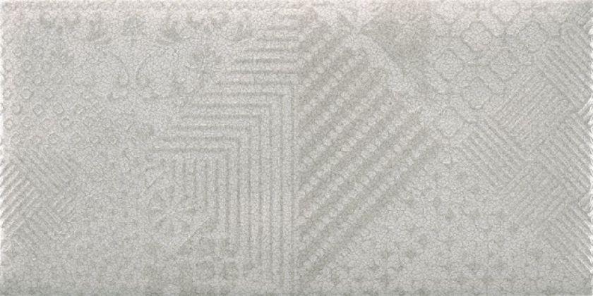 NORDIC-DEC GRIS 12,5x25