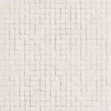CONCRETUS MOSAIC BIANCO 30x30
