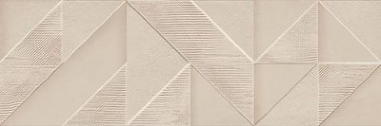 DELICE TAUPE 25x75