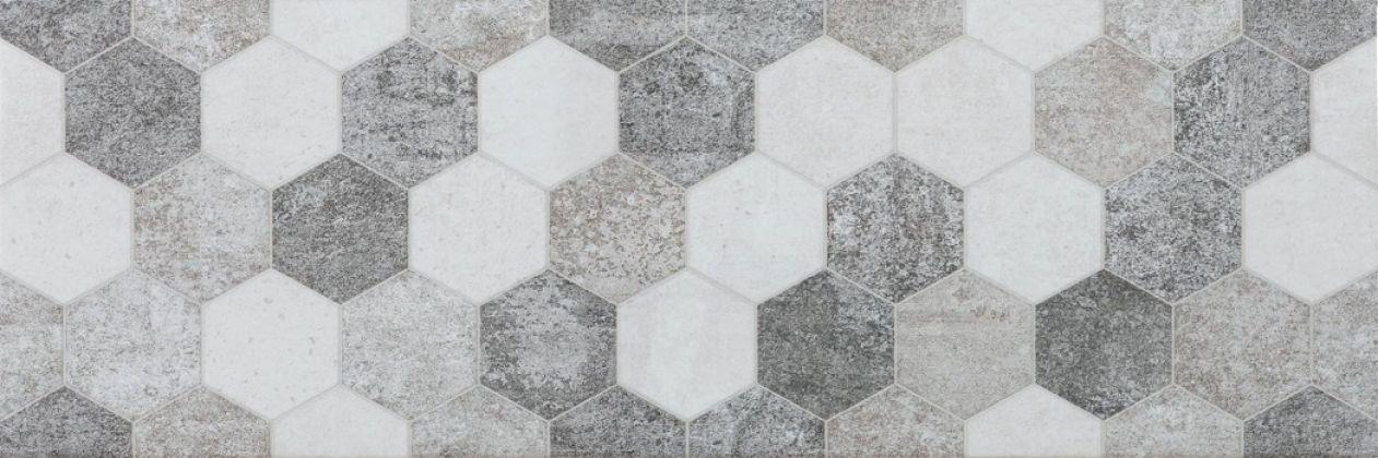 THAR Hexagono 20x60
