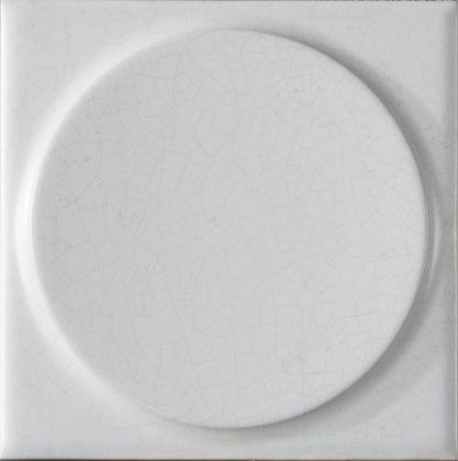 VINTAGE Blanco Moon 20x20