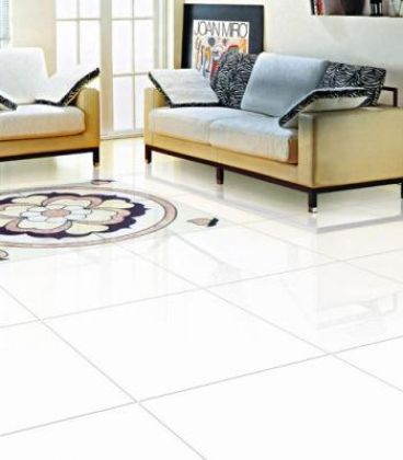 MARJINAL Beyaz Full Lappato 60x120