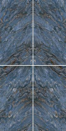 SUPREME RHINESTONE Blue 90x180
