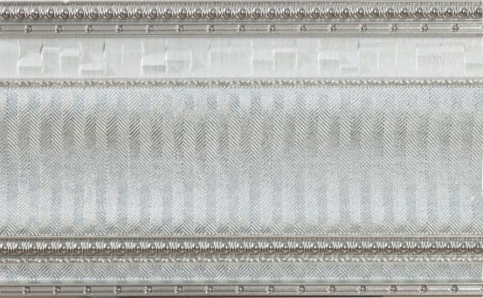 White Zocalo 15x24
