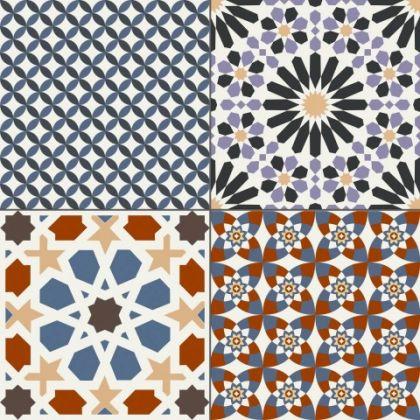 MARRAKECH Colour 44,2x44,2