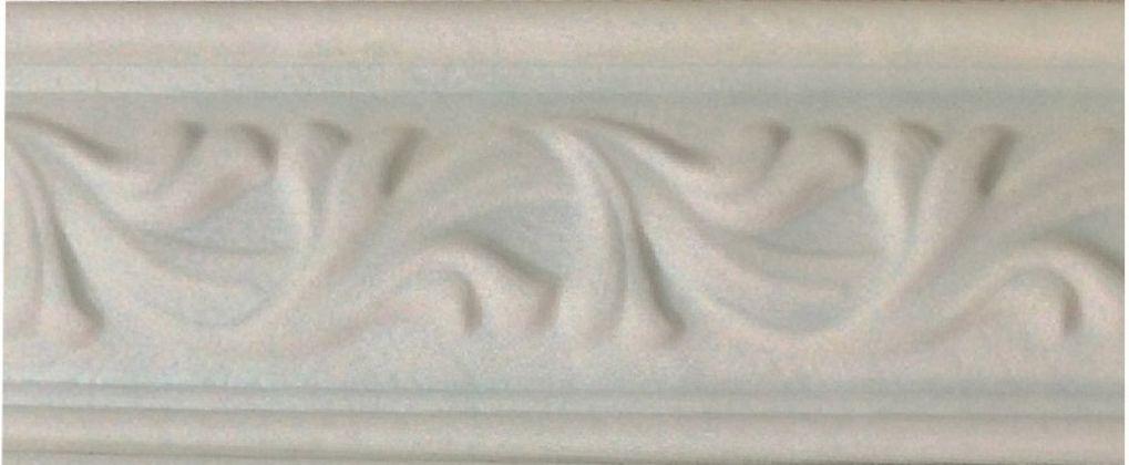 ARTISAN Gris Mate Border 8x20