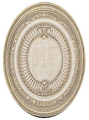 Oro-Bone Medallon 14x10