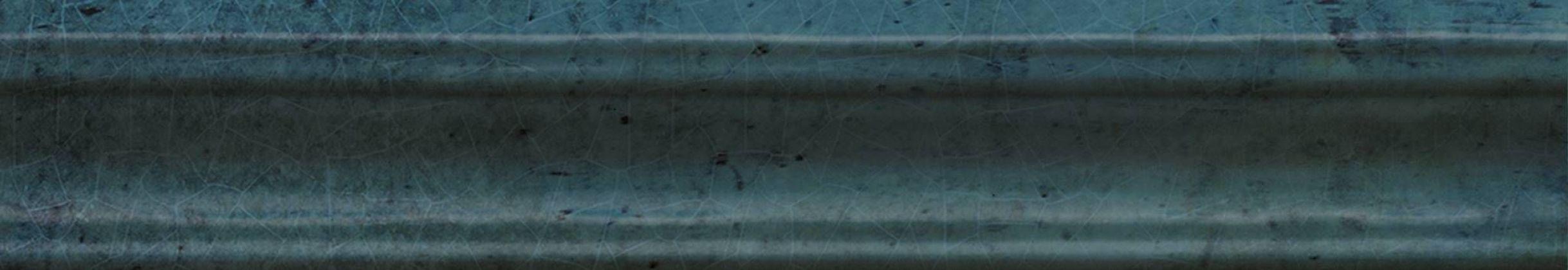 Blue Moldura 5x30