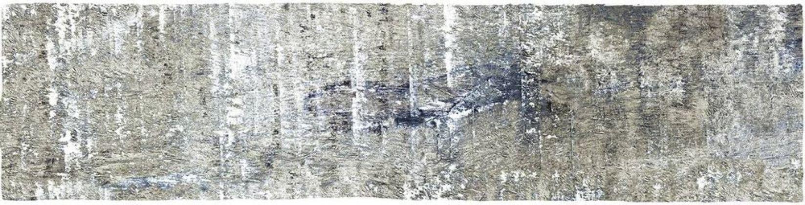 COLONIAL Wood White Brillo 7,5x30