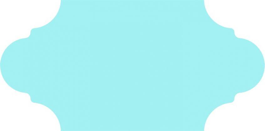BASIC Provenzal Aqua 16,2x32,6