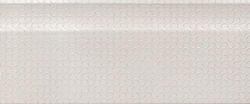 Toussete White Zocalo 12,5x30